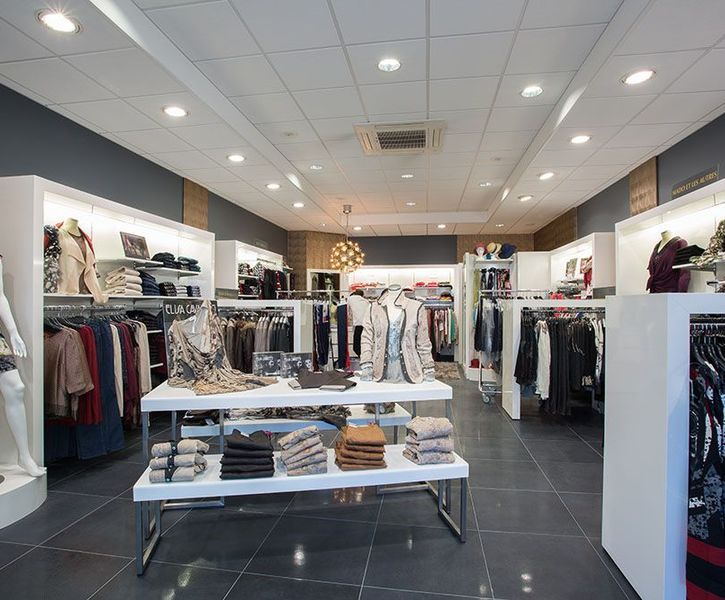 Beautiful fashion boutique business Fund !