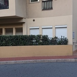 NICE 2 ROOMS  - FONTVIEILLE - 1